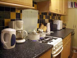 Saving Space On Your Kitchen Work Surfaces Regular