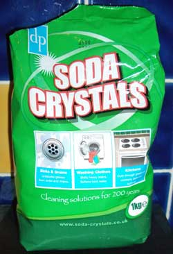 Soda Crystals Amazing Cleaning Product That 39 S